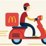 OMD y Starcom compiten por los medios, incluido EEUU, UK y China, de  McDonald's