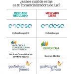 OCU celebra que la CNMC obligue a las eléctricas a usar marcas diferentes