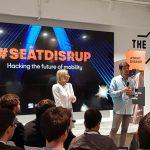 SEAT y PANGEA ponen a prueba a 30 jóvenes sobre soluciones innovadoras del futuro de la movilidad