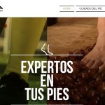 """""""Expertos en nada"""", la nueva campaña de los podólogos madrileños, con Grupoidex."""