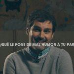 """""""La mezcla nos alimenta"""" campaña de Dimensión para última campaña para el cocinero Andoni Luis Aduriz"""