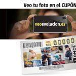 La ONCE crea concurso fotográfico para poner foto en cinco millones de cupones
