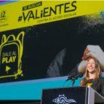 12 Meses exporta la campaña 'Se buscan valientes' a México, y a 3.000 escuelas