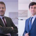 ATREVIA incorpora a Manuel Mostaza y a Nicola del Valle