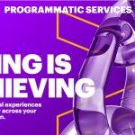 Accenture incrementa su enfoque en compra programática, planificación y compra de medios
