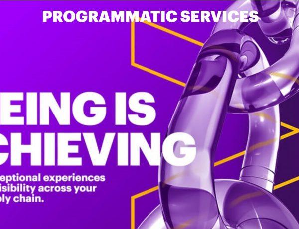 Accenture Interactive, Programmatic Services, programapublicidad muy grande