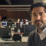 Alfredo de Paz, Head of Social Media del Grupo IPG Mediabrands