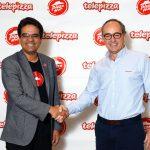 Pizza Hut pagará por la propiedad de la marca Telepizza  10 millones de euros.