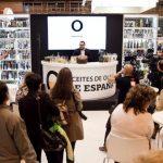 """Aceites de Oliva de España , presenta """"Todo un mundo por descubrir"""" en Salón Gourmets"""