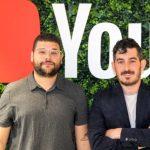 La dupla de Arnold Madrid representará a España en los young lions film 2018