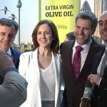 "Aceites de Oliva de España y Unión Europea lanzan su estrategia global ""Olive Oil World Tour"""