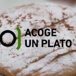 CEAR lanza junto a Pepe Rodríguez #AcogeUnPlato: ' Las recetas no entienden de fronteras'