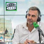 Alsina permanecerá ligado a Onda Cero con un contrato de larga duración