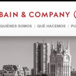 Bain & Company adquiere la agencia de marketing digital FRWD.