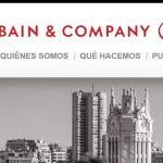 Bain & Company adquiere la agencia de marketing digital FRWD.