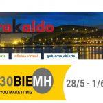 Mediasal 2000 gana los medios, 400.800 euros, del Ayuntamiento de Barakaldo