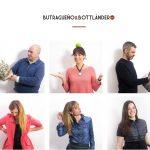 Butragueño & Bottländer, nueva agencia creativa de El Ganso