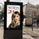 Clear Channel renueva por dos años la gestión del mobiliario urbano de Barcelona
