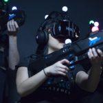 Los consumidores gastarán casi 300 millones de euros en centros de realidad virtual en 2018