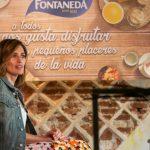 """Fontaneda presenta su nueva campaña, """"Disfruta de los pequeños placeres de la vida"""""""