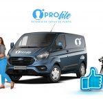 Ford presenta 'Una Transit para cada negocio', con Ogilvy