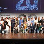 """""""Yo soy tu profe"""", ganador de la XII edición de premios 20blogs"""