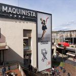 La Maquinista confía en Arena Media sus campañas de exterior y BTL