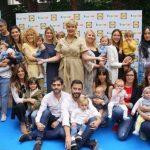 Lidl, primera cadena en lanzar una línea de alimentación infantil de marca propia