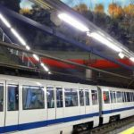 Concurso de Metro de Madrid: diseño, creatividad y producción, campañas publicitarias