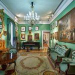El Museo del Romanticismo reta a sus visitantes a 'encontrar muebles de IKEA' entre sus salas