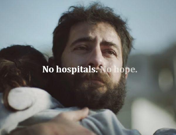no hospitals, no hope, curz roja, rushmore, programapublicidad