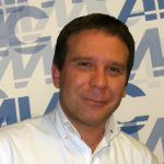 Pablo Alonso nombrado director general Técnico de AIMC
