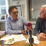 """José María Rull: """"El Sol cumple expectativas pero bajará un 20% en inscripciones, seguramente como Cannes"""""""