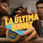 """*S,C,P,F…  desarrolla  la nueva campaña de Danet ¿Quién se comerá """"La última Danet""""?"""