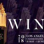 Wina 2018 da a conocer la shortlist. Coca-Cola, Toyota, Mitsubishi, Adidas y Disney, los mas premiados