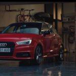 Audi lanza It's Audi Time,la nueva campaña de Audi y DDB.
