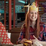 Burger King y La Despensa destacan a auténticos fanáticos de la salsa barbacoa para nueva The King BBQ