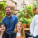 Comunica+A incorpora a Emilia Bertola y Cova Díaz a su departamento creativo