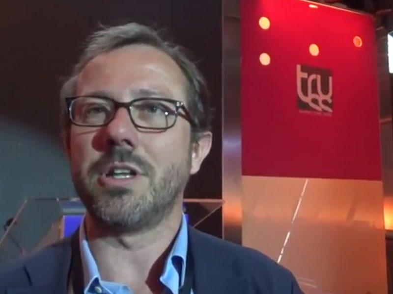 Diego Semprún, Director Suroeste, Europa, WEBTREKK, @ , aedemo, programapublicidad muy grande