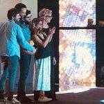 España, con Blur, gana Grand Prix, de Film Craft con Cruz Roja. Lola MullenLowe Oro con Scary y Burger King