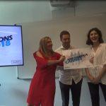 Carat patrocina la nueva edición de Young Lions Media.