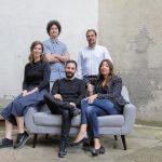 Javier Diaz-Masa nuevo Director Creativo en Swing Swing