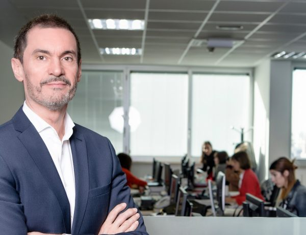 José Carlos Gutiérrez , Managing Partner, almamediaplus, programapublicidad