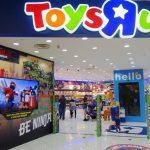 Toys 'R' Us finalmente cierra en EEUU tras 70 años de actividad