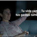 «Tu vida cambia», campaña de Cheil Spain para WiZink