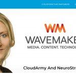 Wavemaker presenta en Cannes su tecnología de ayuda, por voz, a las marcas