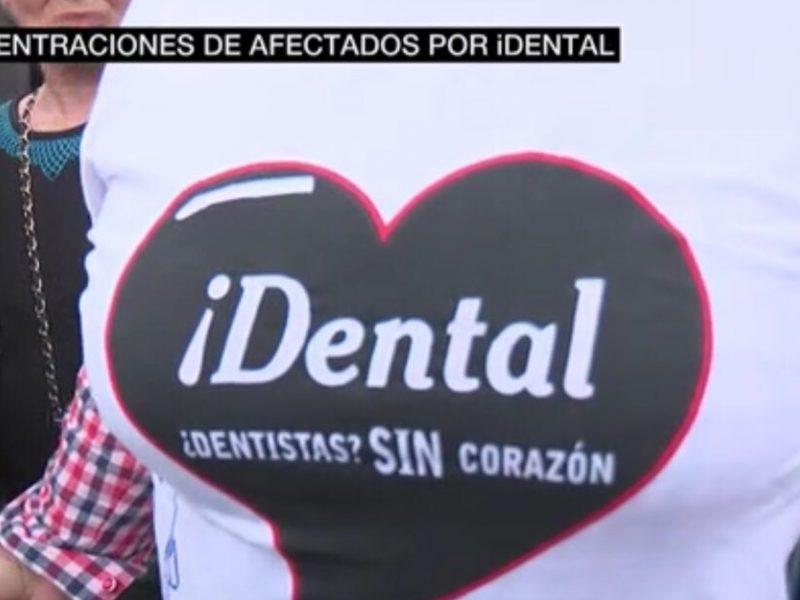 afectados, idental, clinicas, dentistas, programapublicidad
