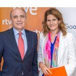 Google se suma al proyecto 'Journalism Innovation HUB' de RTVE