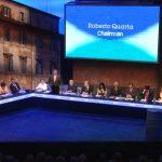 WPP anuncia caida de ingresos (3.4%) y afronta rebelión a retribuir 22,6 millones a Sorrell