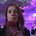 Cristina Burzako directora de Movistar+ . Pasa al Comité de Direccción de Teléfonica.